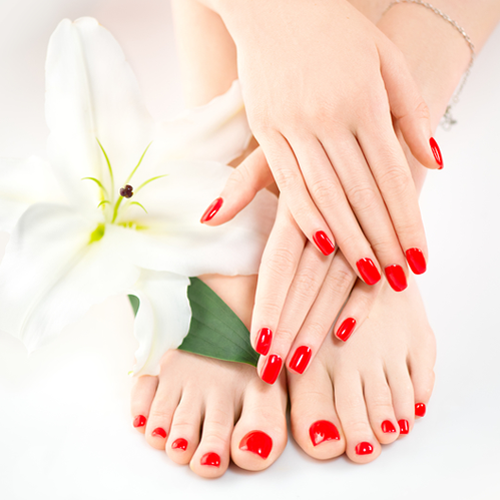 Pure Bliss Nail Spa | Nail salon 94928 | Rohnert Park CA